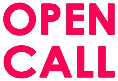 Open Call Art Walk 3