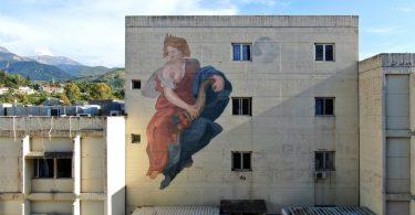 Rhea, Taquen, 2019, Maternity Ward, General University Hospital of Patras